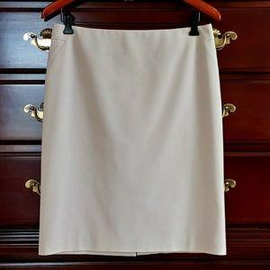 Pencil Skirt, Ann Taylor 10 Petite, NEW